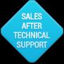 Satış Sonrası Teknik Destek